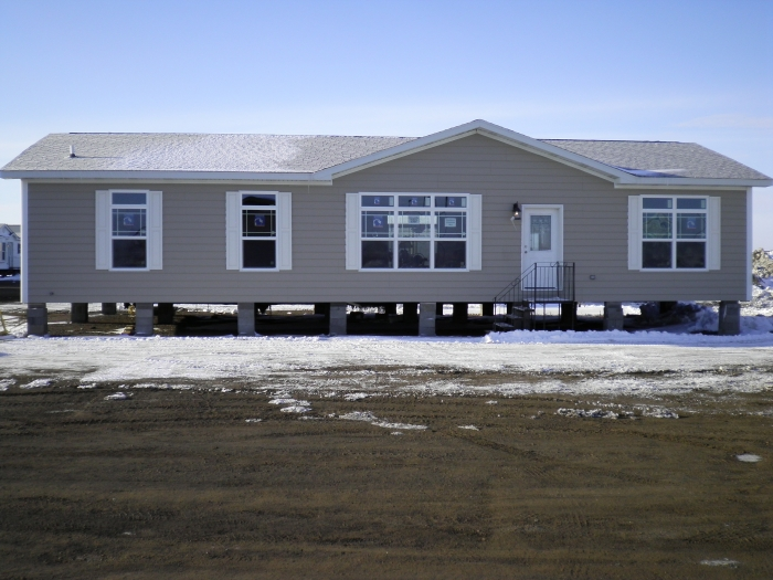 Ndmha Modular homes south dakota