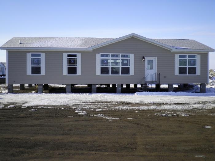 Ndmha for Modular homes in south dakota